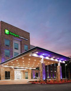 Holiday Inn Express/Suites Oakhurst