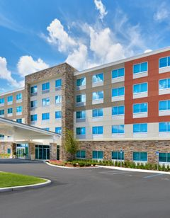 Holiday Inn Express & Sts Gainesville SW