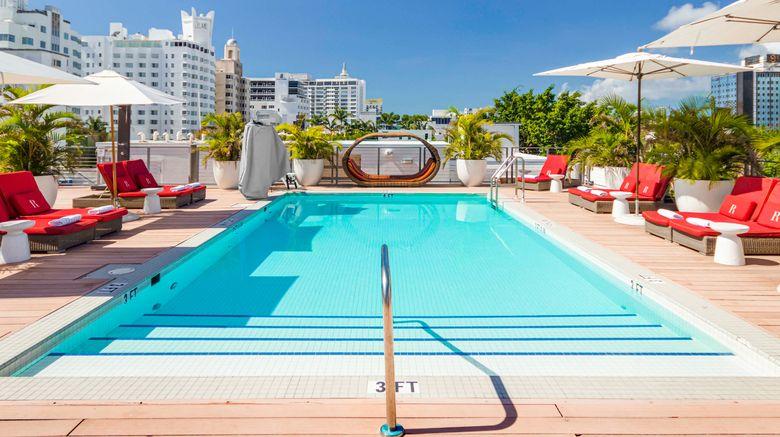 """The Redbury South Beach Exterior. Images powered by <a href=""""http://www.leonardo.com"""" target=""""_blank"""" rel=""""noopener"""">Leonardo</a>."""