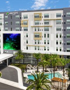 Element Orlando Universal Blvd
