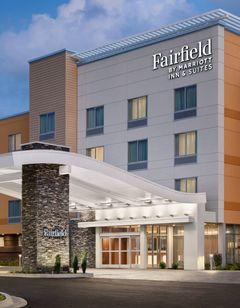 Fairfield Inn & Suites Monahans