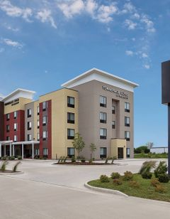 TownePlace Suites Danville