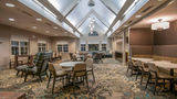 Residence Inn Springdale Hotel Lobby