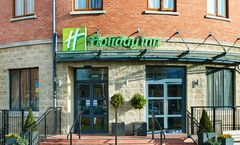 Holiday Inn Belfast City Centre