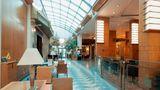 Holiday Inn Kuwait Lobby