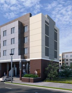 Staybridge Suites Nashville Midtown