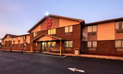 Red Roof Inn Greensburg