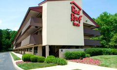 Red Roof Inn Dayton-Fairborn/Nutter Ctr