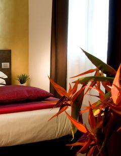 Hotel Trevi