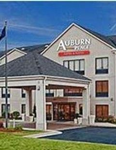 Auburn Place Hotel & Suites