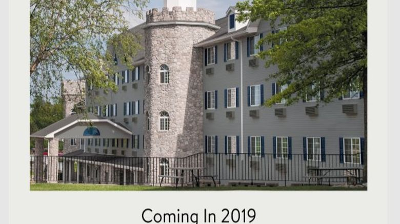 """The Stone Castle Hotel  and  Conference Cntr Exterior. Images powered by <a href=""""http://www.leonardo.com"""" target=""""_blank"""" rel=""""noopener"""">Leonardo</a>."""