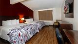 Red Roof Inn Vermillion - USD Room