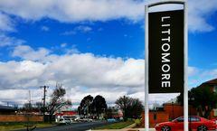 Governor Macquarie Motor Inn