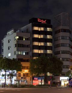 Red Roof Inn Suites Osaka Namba/Nippomba
