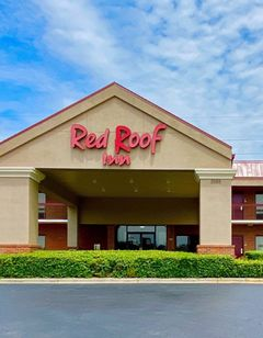 Red Roof Inn Prattville
