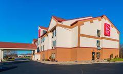 Red Roof Inn South Bend - Mishawaka