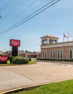 Red Roof Inn Gulfport - Biloxi Airport