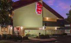 Red Roof Inn Detroit/Royal Oak