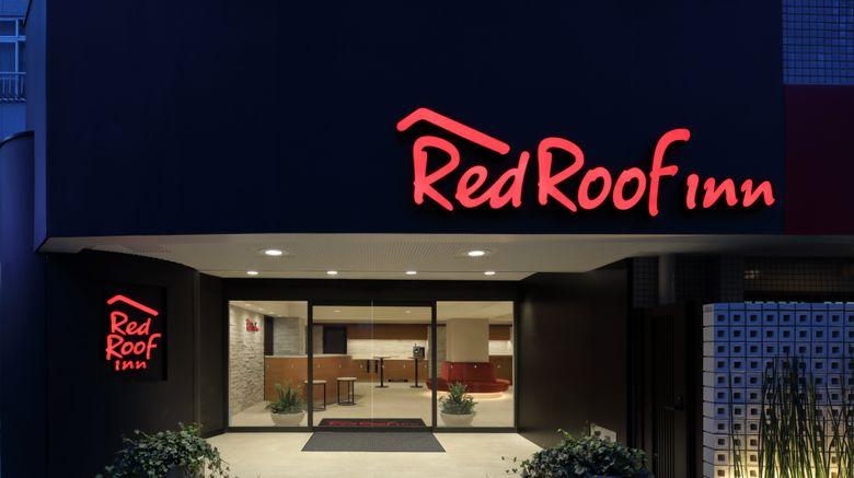 """Red Roof Inn Kamata Exterior. Images powered by <a href=""""http://www.leonardo.com"""" target=""""_blank"""" rel=""""noopener"""">Leonardo</a>."""