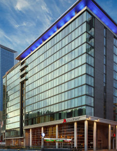 Lexington Marriott City Center