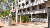 Metro Aspire Hotel Sydney Exterior