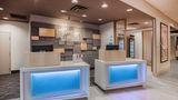 Holiday Inn Express Buffalo NE Lockport Lobby