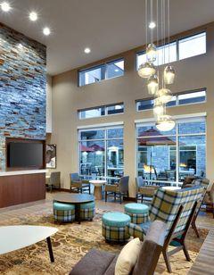 Residence Inn Lubbock-University Area