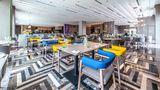 Holiday Inn City Centre Restaurant