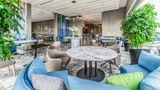 Holiday Inn City Centre Lobby