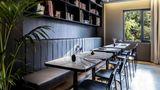 The Modernist Athens Restaurant