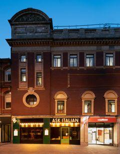 easyHotel Leeds City Centre