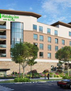 Holiday Inn & Stes Chamblee Dunwoody