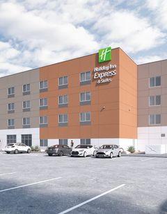 Holiday Inn Express & Stes Green River