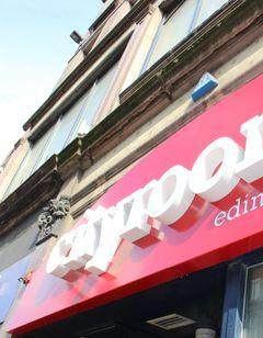 Cityroomz Edinburgh