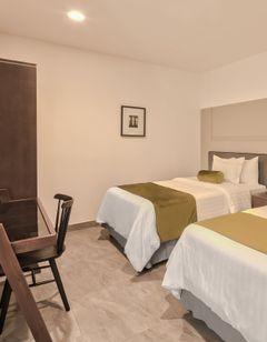 Gamma Orizaba Grand Hotel de France