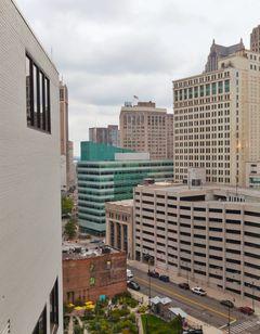Hotel Indigo Detroit Downtown