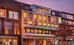 Select Hotel Tiefenthal Hamburg