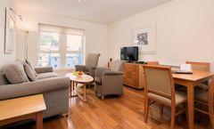 Holyrood Aparthotel