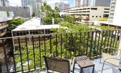 Ohia Waikiki Studio Suites