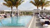 Kimpton Hotel Palomar South Beach Pool