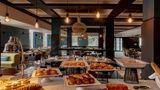 Mercure Lille Marcq En Baroeul Restaurant