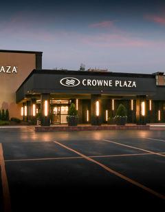 Crowne Plaza Chicago Northbrook
