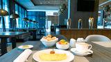 Holiday Inn Miraflores Restaurant