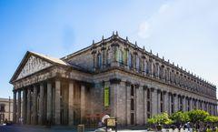 Gamma Guadalajara Centro Historico
