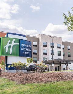 Holiday Inn Express & Suites Birmingham