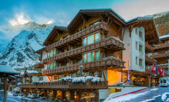 Walliserhof Grand Hotel & Spa