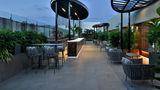 Courtyard by Marriott Nashik Restaurant