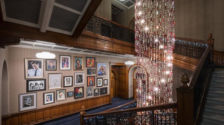 """voco Grand Central Hotel Exterior. Images powered by <a href=""""http://www.leonardo.com"""" target=""""_blank"""" rel=""""noopener"""">Leonardo</a>."""