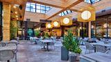 Hotel Indigo Rochester Downtown Restaurant