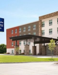 Holiday Inn Express & Suites Murphysboro